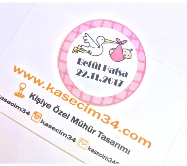 Bebek Etiketi 5