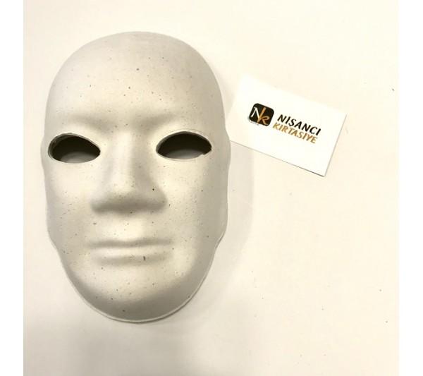 Kağıt Maske