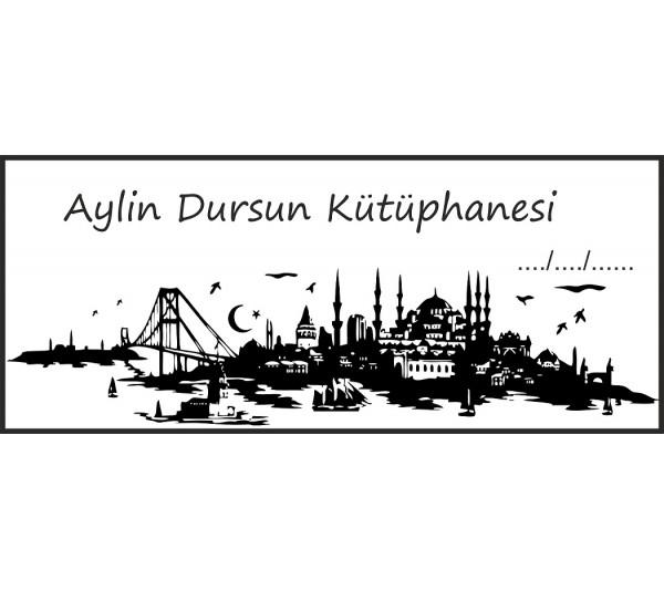 İstanbul Mühür