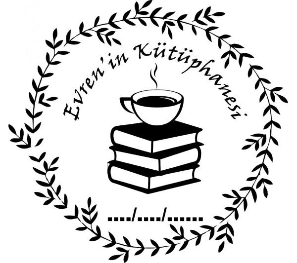 Kitaplar ve Kahve Mühür