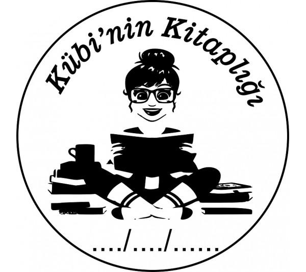 Kitap Okuyan Kız Mühür 2