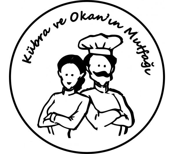 Aşçı Çift Mühür