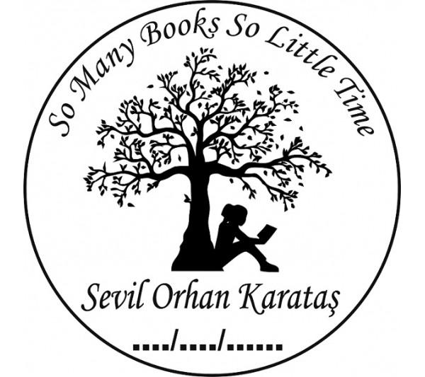 So Many Books Mühür 2